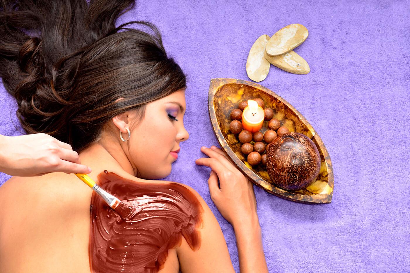 Fantasía de Chocolate