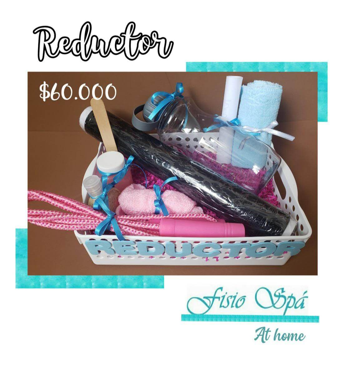 Kit Reductor